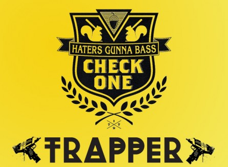 CHECK ONE X CENTRAL – Trapper