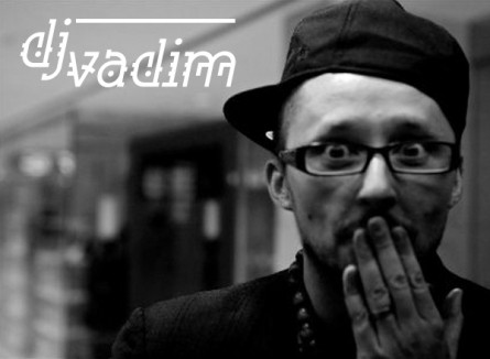 "DJ Vadim ""Don´t Be Scared"""