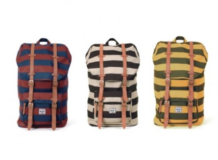 Herschel – The Field Collection