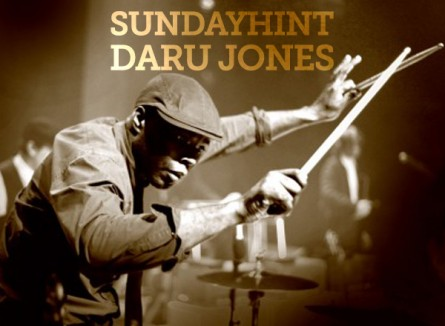 Sunday Hint – Daru Jones