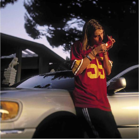 Erik Ellington - Beverly Hills (2001)