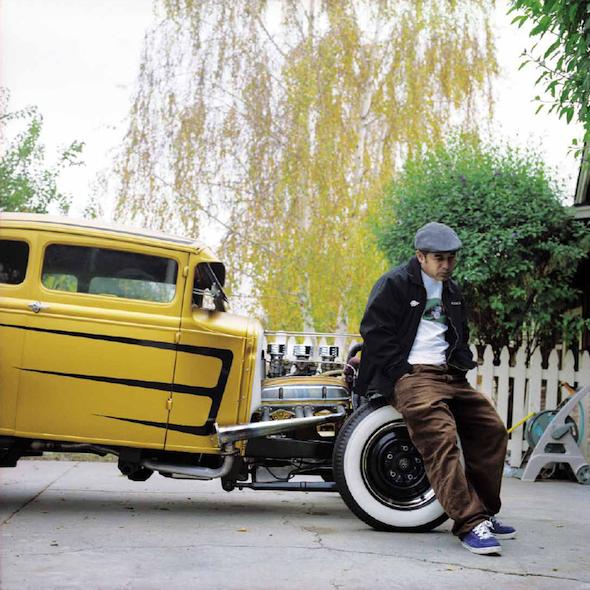 Steve Caballero - San José (2005)