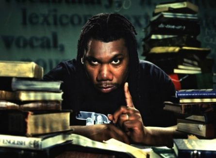 KRS-One + Mucho Muchacho (Madrid – Barcelona)
