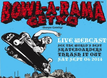 Bowl-A-Rama Getxo (Basque Country)