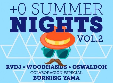 +0 Summer Nights Vol.2