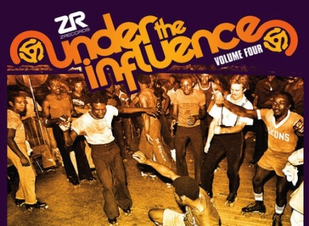 Under The Influence Vol.4