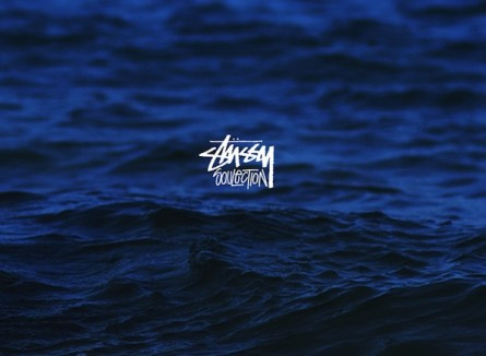 "Stussy x Soulection  ""The Sound Of Tomorrow"""