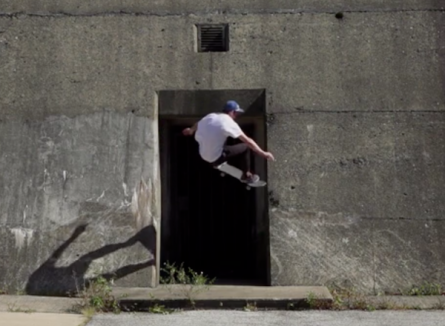 Juicy Skate Flicks (of the week)