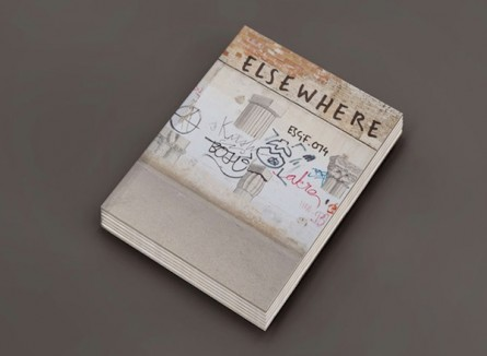 "Escif ""Elsewhere"""