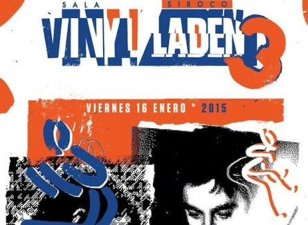 Vinyl Laden (Madrid)