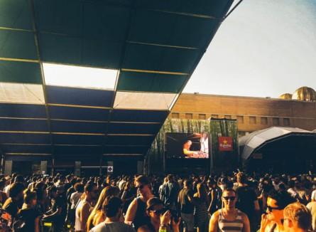 Sónar 2015