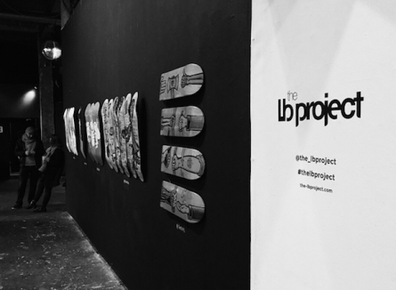 The LB Project 2015