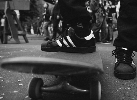 adidas Skateboarding Superstar ADV (Video)