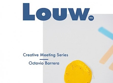 Creative Meeting Series by Octavio Barrera