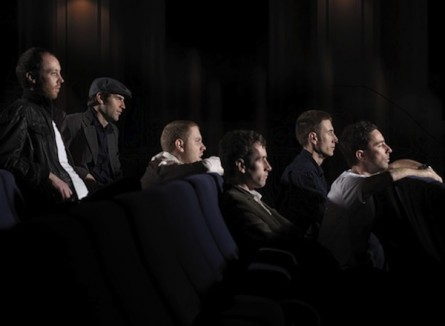 The Cinematic Orchestra (European Tour)