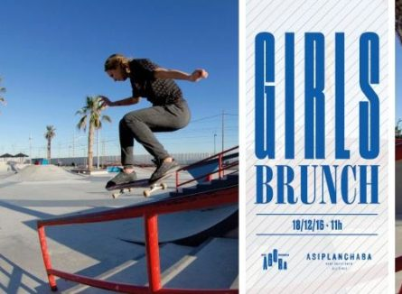 Girls Brunch Jam (Barcelona)