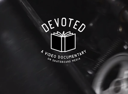 DEVOTED by Lucas Beaufort (Trailer)