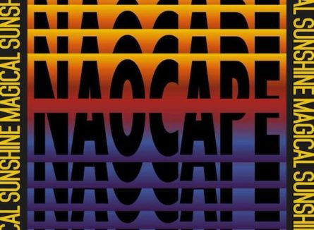 "EP Of The Day: Naocape ""Magical Sunshine"""