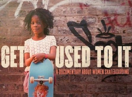 Get Used To It – Skateboarding In Post-Apartheid South Africa (Documentary)