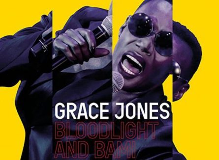In-Edit Festival presenta el documental Grace Jones: Bloodlight and Bami (Barcelona)