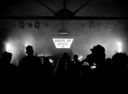 House of Vans Barcelona