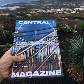 Instagram @centralmagazine