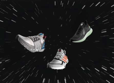 adidas x Stars Wars Space Battle pack