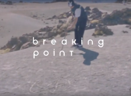 "Antiz Skateboards ""Breaking Point"" (video)"