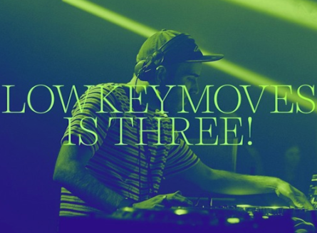 3 años de LowKeyMoves (Party + Mix)
