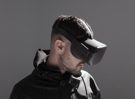 Lacrimosa – Una experiencia de realidad virtual por Maker Fly