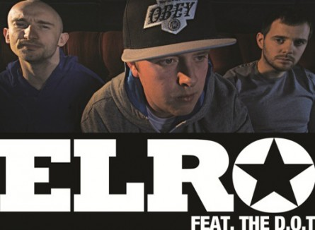 The Streets, The Beats y Elro