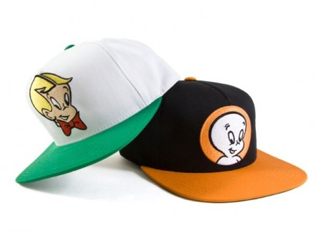 MishkaNYC X Harvey Comics