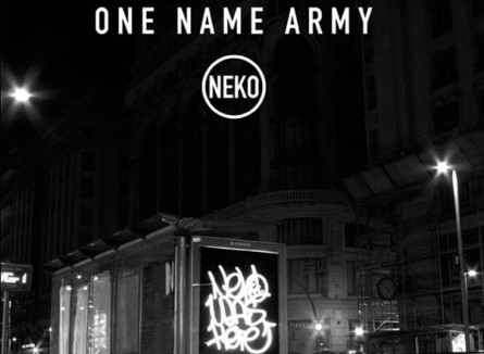 NEKO – One Name Army