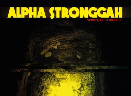 Sunday Hint – Alpha Stronggah
