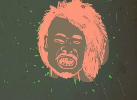 "House Shoes Ft. Danny Brown ""Sweet"" (Video)"