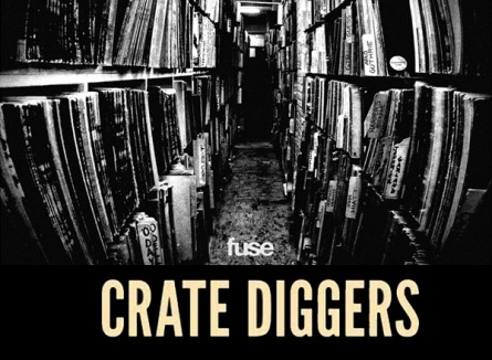 FUSE – Crate Diggers