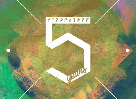 Stereotree – 5 Years