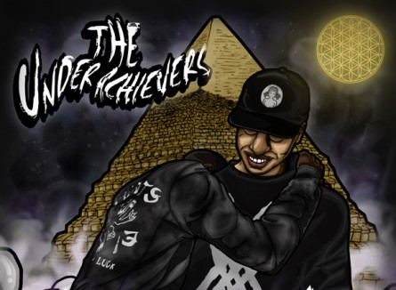 Sunday Hint – The Underachievers