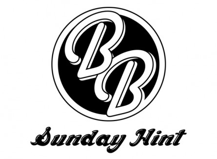 Sunday Hint – Booty Based Mob Vol.2