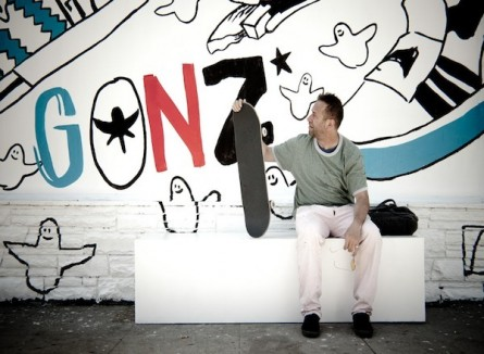 15 Years of Gonz and adidas