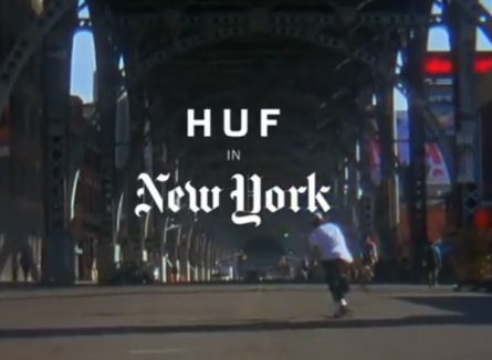 Skate Video Of The Day