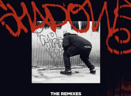 "Shadows ""The Remixes"""