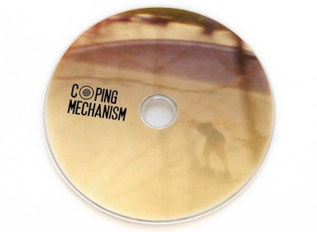 Coping Mechanism (DVD + pack)