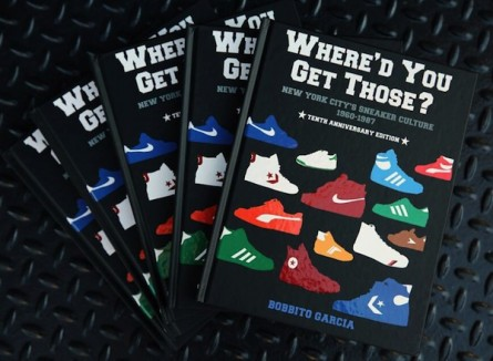 Where`d You Get Those? 10th Anniversary Edition
