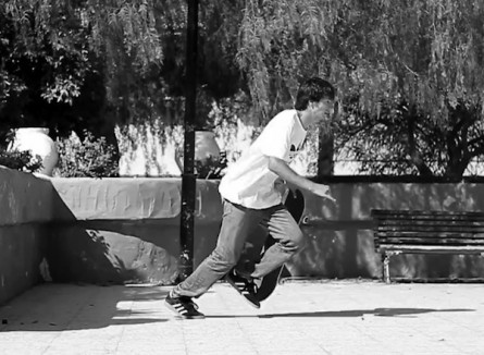 Feel Skateboards welcomes David Lougedo
