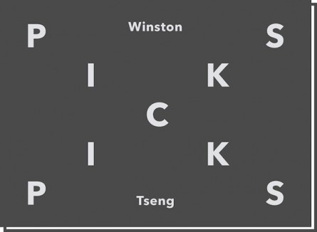 PICKS – Winston Tseng