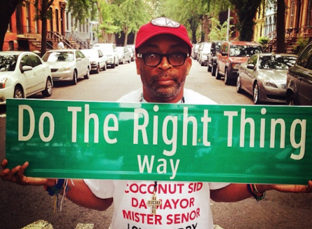 Do The Right Thing: 25th Anniversary
