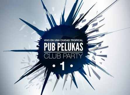 Pub Pelukas Club Party