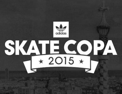 adidas Skate Copa (Barcelona)