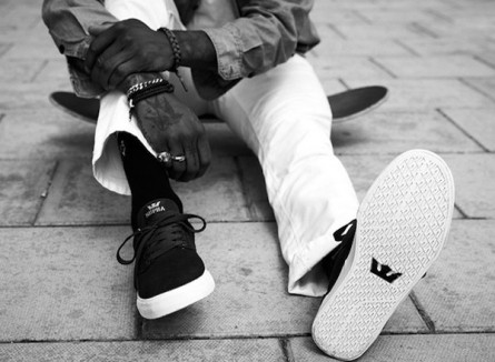 Chino Collection por Supra Footwear